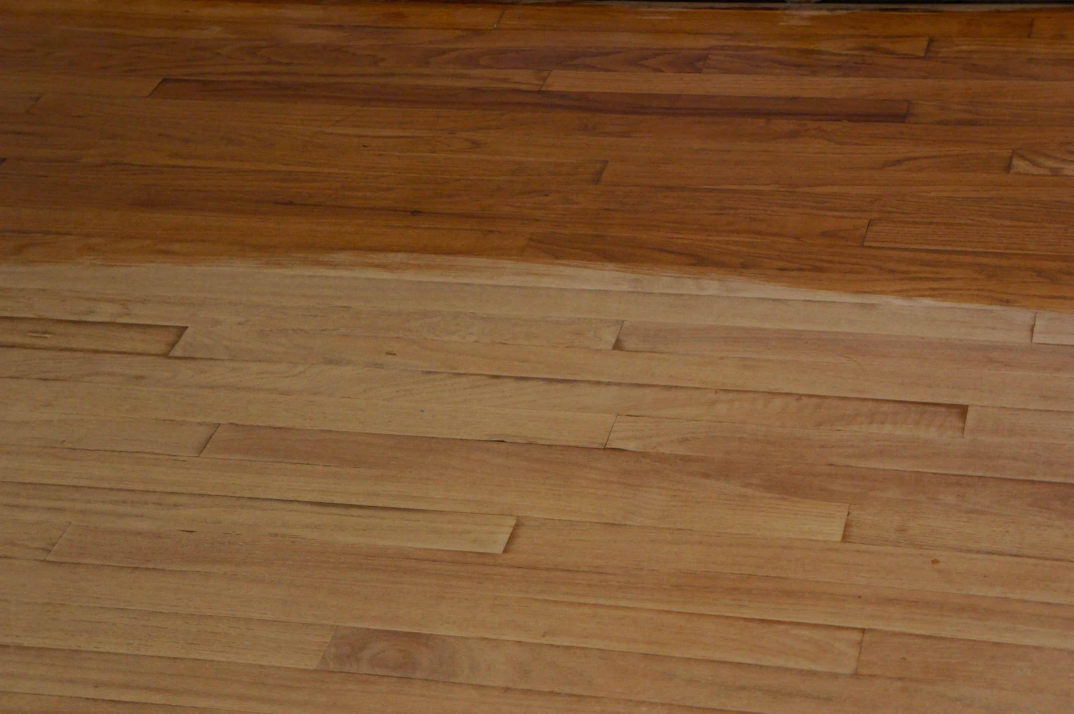 Early Finish Wear Is Your Hardwood Floor Wearing Out Prematurely